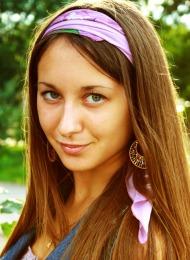 ryska kvinnor på nätet